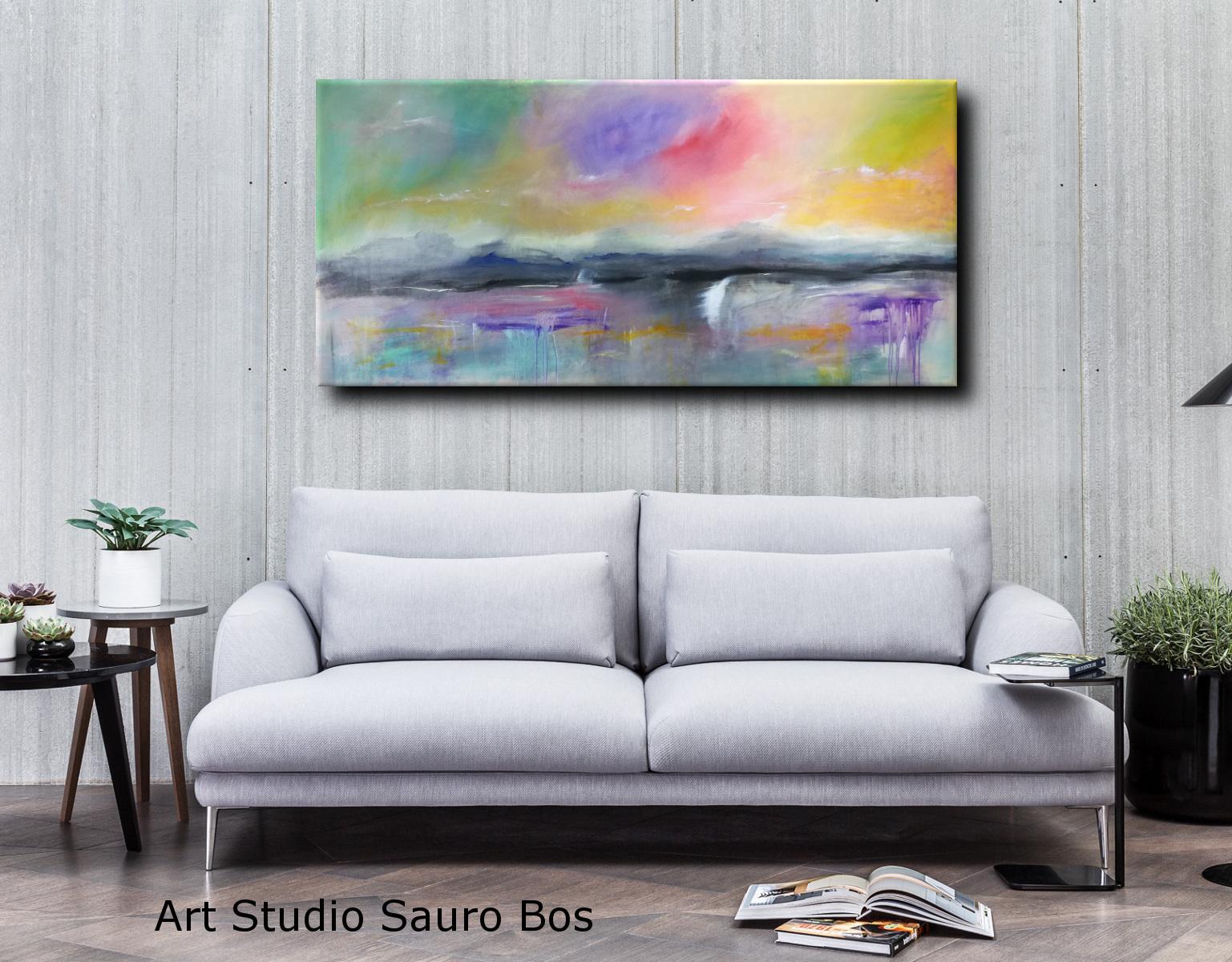 paesaggio-astratto-olio-su-tela