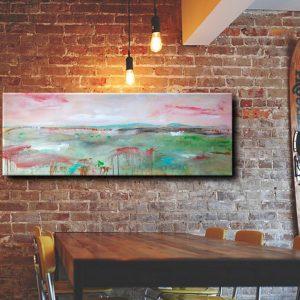 quadri moderni paesaggi c099 300x300 - dipinto su tela 120x80 per arredamento moderno