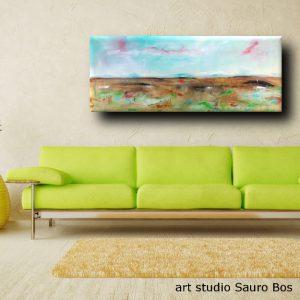 quadri moderni paesaggio c095 300x300 - quadri su tela moderni