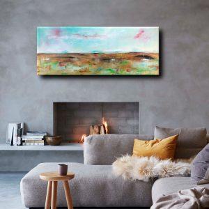 quadri paesaggi moderni c095 300x300 - QUADRI ASTRATTI D'AUTORE