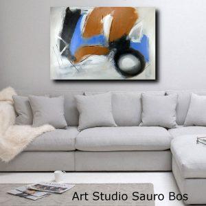 quadri astratti moderni c127 300x300 - dipinto su tela contemporaneo astratto 150x80