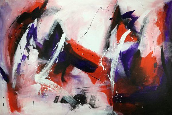 quadri-astratto-rosso-c106