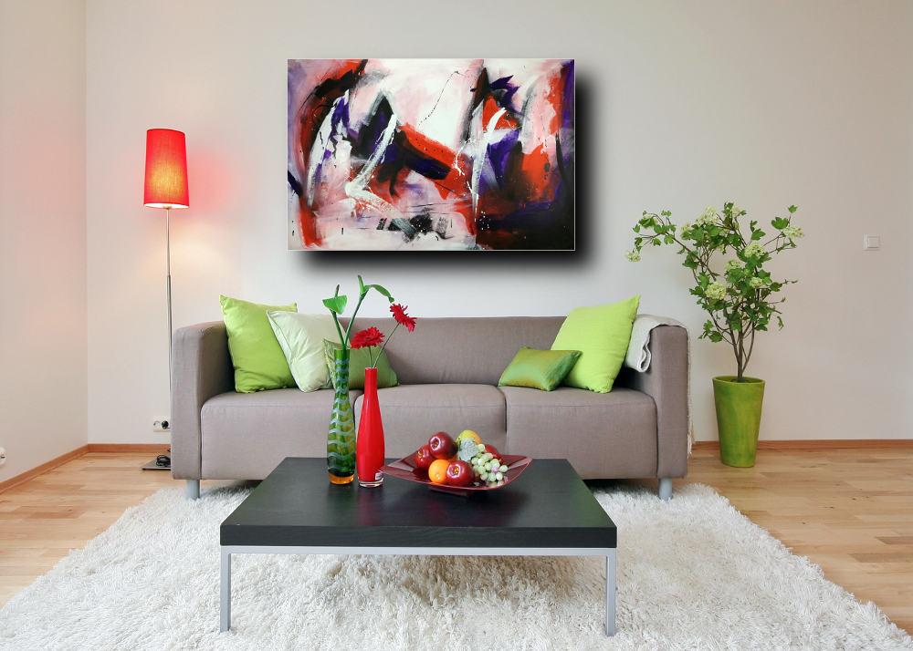 quadri dipinti a mano c106 - quadri dipinti a mano 120x80
