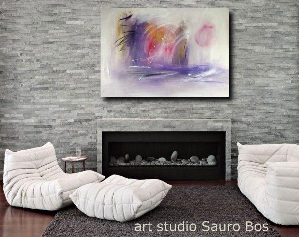 quadri moderni su tela c125 600x475 - quadro paesaggio pronto da appendere