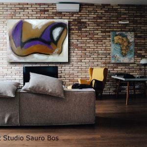 quadri viola astratti c132 300x300 - quadri su tela moderni