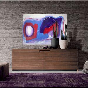 quadri-astratti-su-tela-colorati-rosso-c139