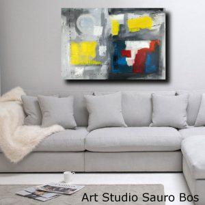 quadri grandi dimensioni arredamento quadri astratti moderni d autore