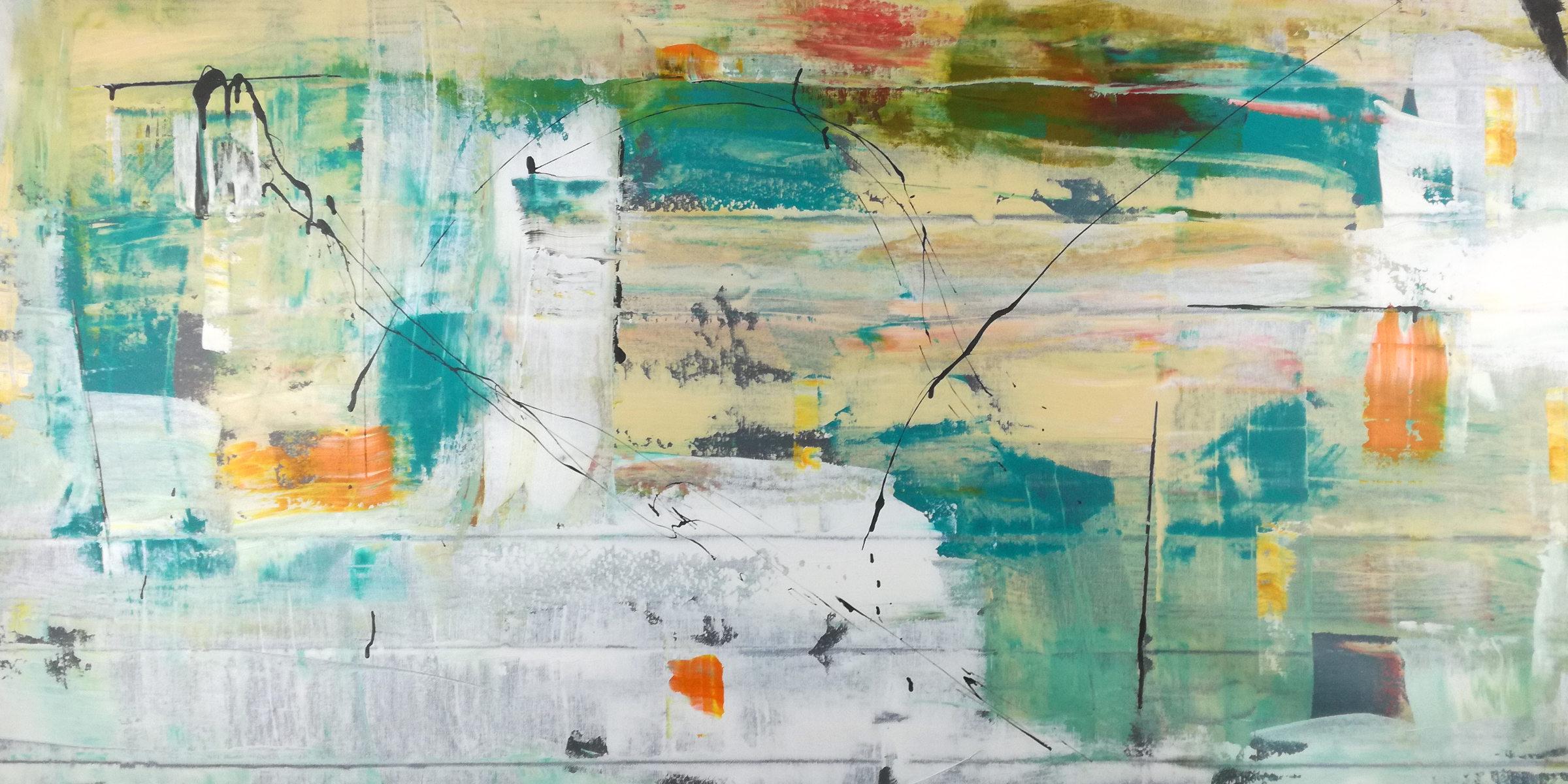 quadri-astratti-su-tela-moderni-c196 | sauro bos