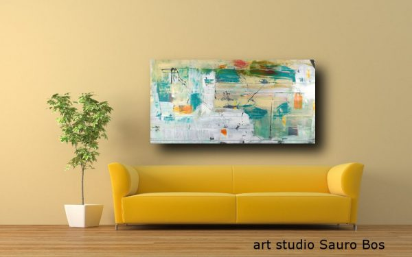 quadri grandi dimensioni su tela c196 600x375 - dipinto astratti su tela grandi 120x60