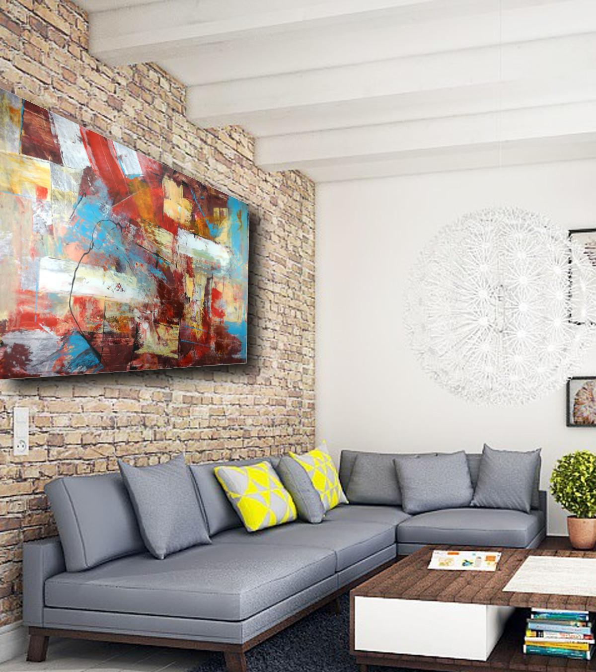 quadri grandi per soggiorno i 120x80