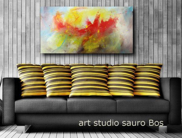 quadri grandi su tela c194 600x458 - dipinto astratto quadro grande  120x60