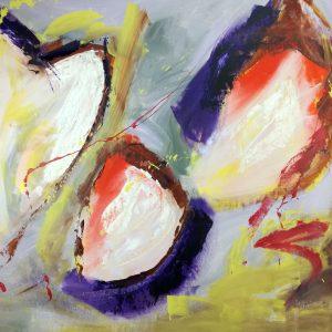 quadri astratti dipinti a mano 100x80 300x300 - quadri  astratti per soggiorno moderno su tela 100x80