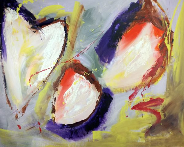 quadri astratti dipinti a mano 100x80 600x480 - quadri  astratti per soggiorno moderno su tela 100x80