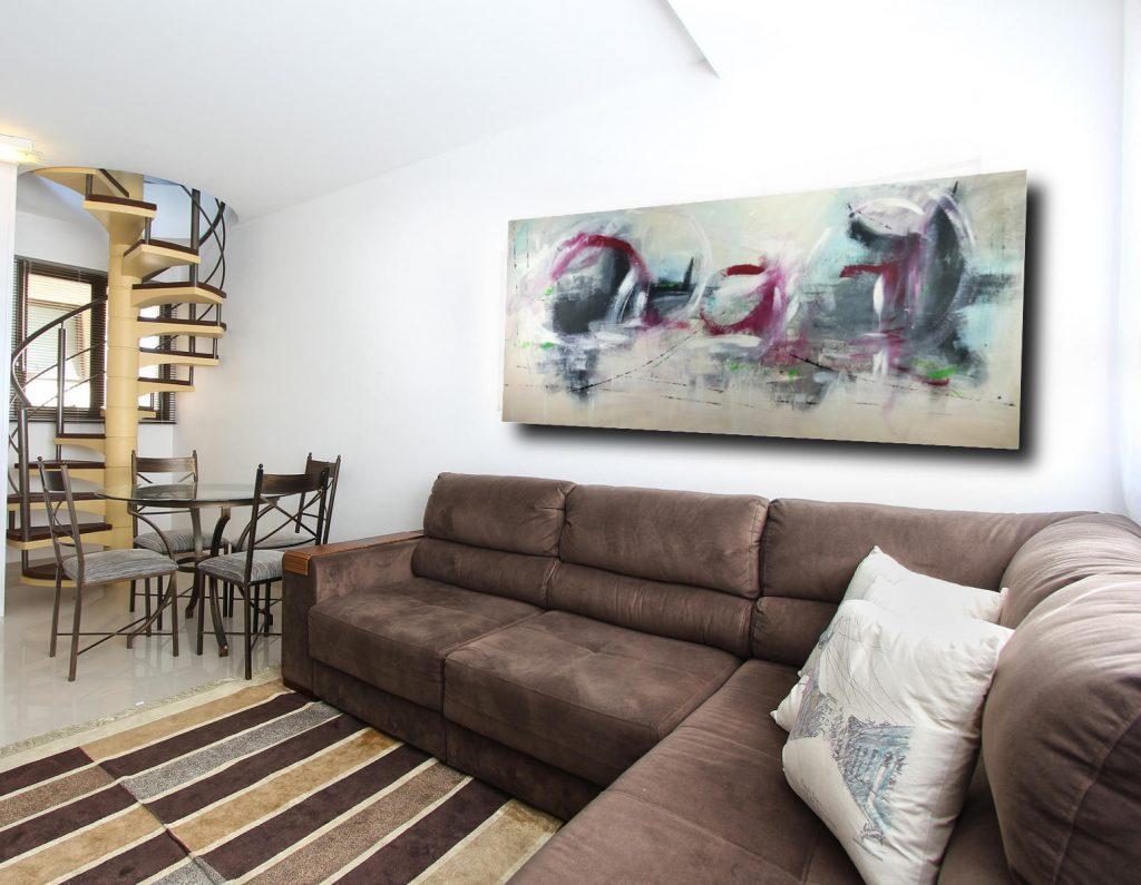 quadri astratti su tela c246 1024x795 - dipinto a mano grande per soggiorno dimensioni 180x90x4-2