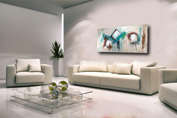 quadri astratti su tela moderni c235 600x400 - quadri moderni astratti su tela 150x80
