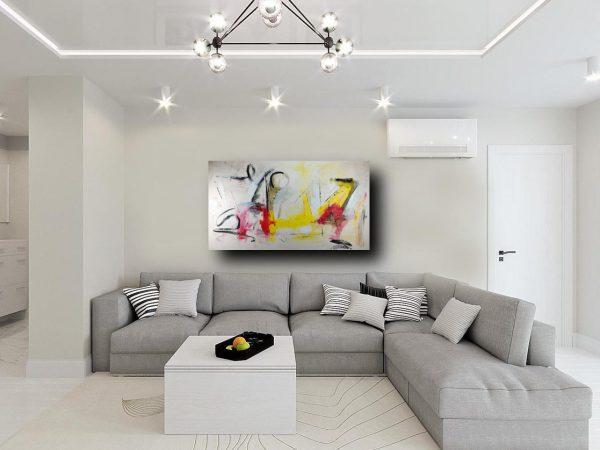 quadri-moderni-astratti-giallo-c237