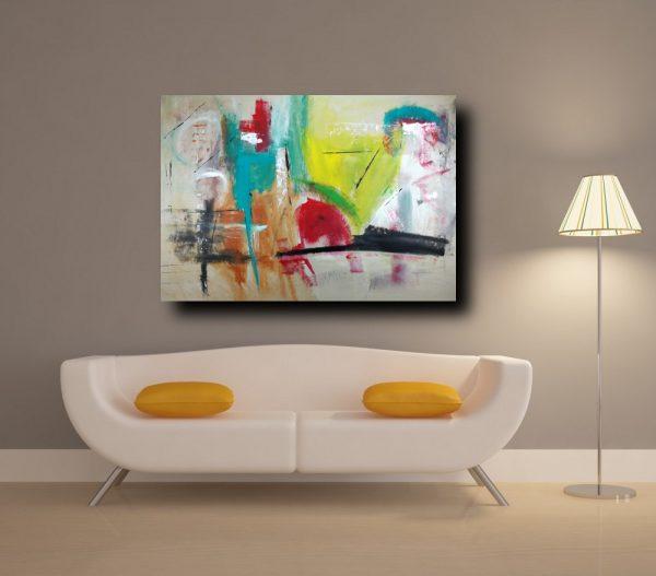 quadri moderni estratti c239 600x527 - quadro astratto su tela 120x80  fatto a mano