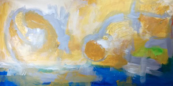 paesaggio astratto-c254