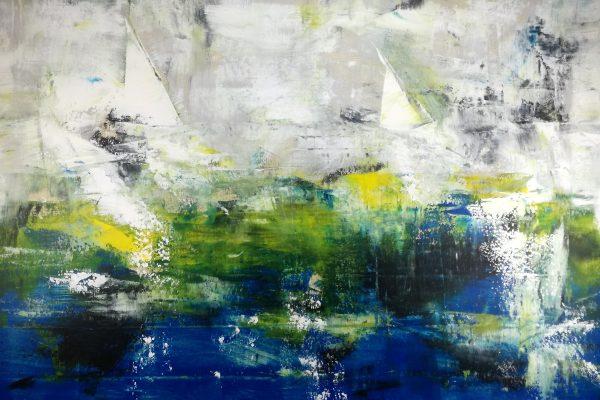 quadri astratti c261 600x400 - dipinto grande astratto su tela 120x80 astratto