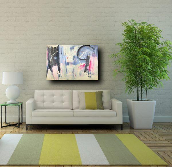 quadri astratti grandi per soggiorno c260 600x583 - quadro su tela  astratto 120x80