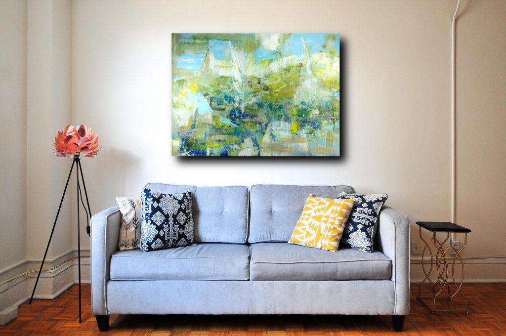 quadri astratti su tela moderni c262 1024x680 - quadri moderni da soggiorno