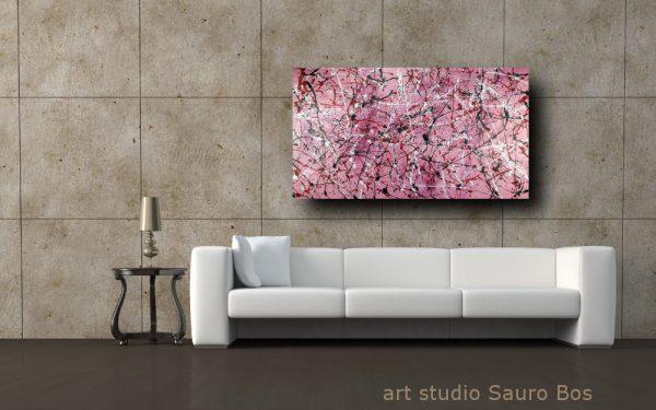 quadri moderni astratti per arredamento moderno c271 600x375 - quadri per soggiorno  astratti su tela 150x80