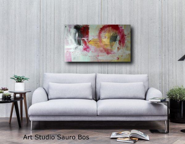 quadro moderno astratto c370 600x468 - quadri  astratti informali 120x60