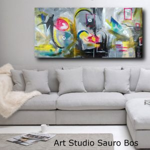 quadri astratti su tela c282 300x300 - quadro-su tela geometrico 120x80