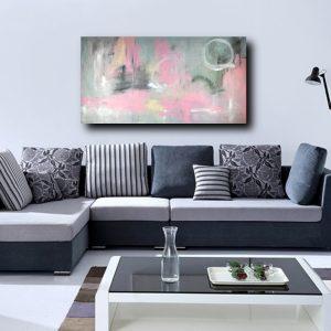 quadri moderni su tela astratti c276 300x300 - quadri olio su tela moderni