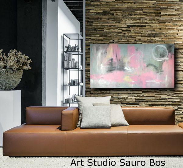 quadri su tela astratti unici c276 600x552 - paesaggio astratto  su tela 150x80 su tela