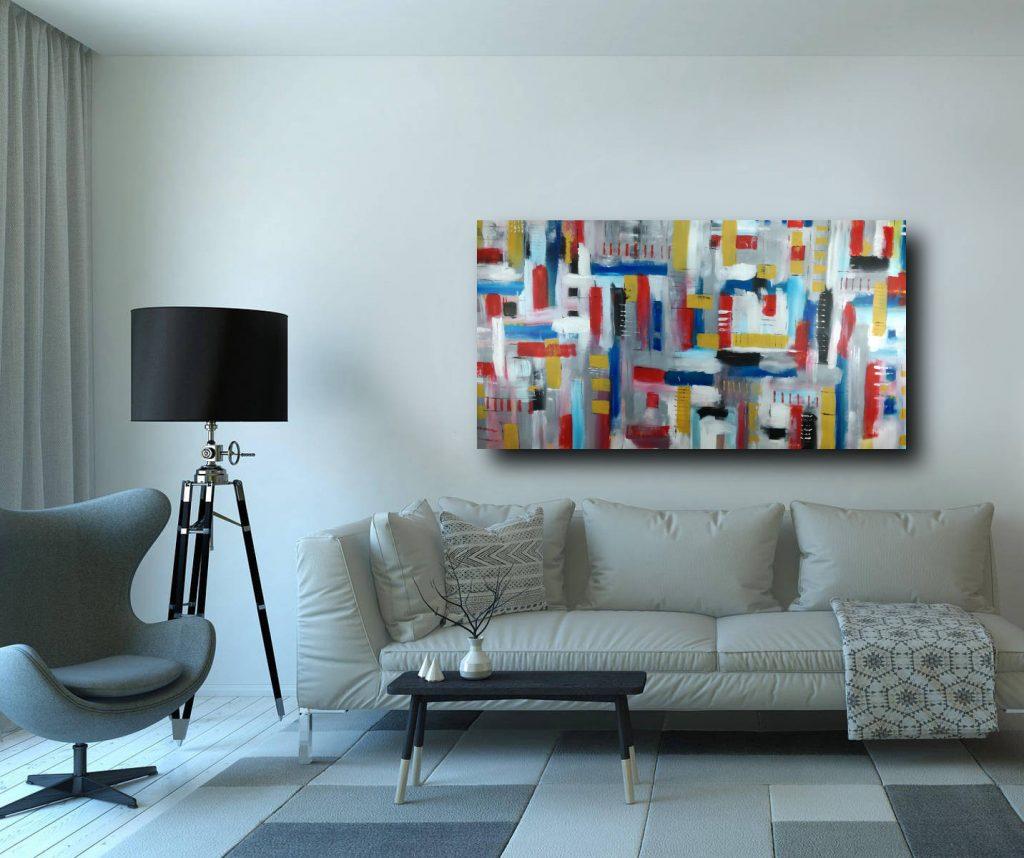 quadri su tela moderni astratti c281 1024x858 - quadri moderni per arredamento