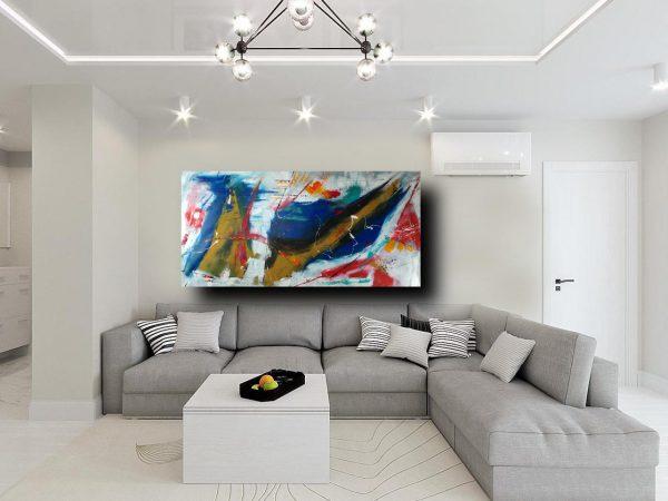 dipinti su tela astratti moderni c291 600x450 - quadri grandi astratti su tela 200x100 geometrico