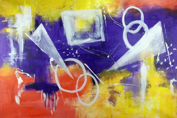 quadri astratti c294 600x400 - quadro grande astratto su tela 120x80 per arredamento contemporaneo