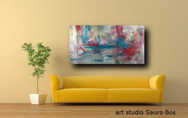quadri astratti su tela c287 600x375 - dipinto paesaggio astratto dimensioni 180x90 per soggiorno