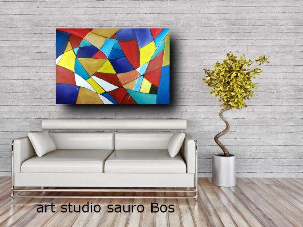 quadri astratti su tela geometric c301 600x450 - quadro-astratto-geometrico-120x80