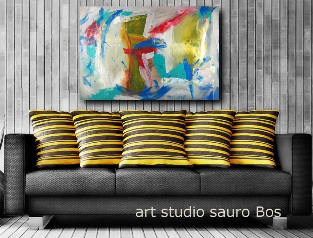 quadri moderni astratti su tela c298 1024x781 - quadri moderni per salotto