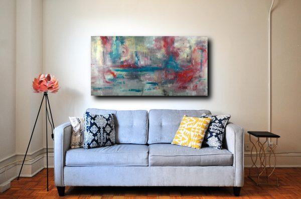 quadri su tela astratti c287 600x398 - dipinto paesaggio astratto dimensioni 180x90 per soggiorno