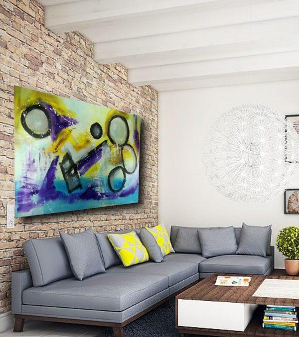 quadro-astratto-su-tela-moderno-c349