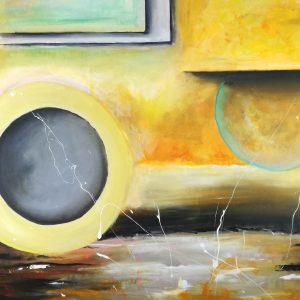 quadri astratti su tela c302 300x300 - quadro-su tela astratto-geometrico-120x80