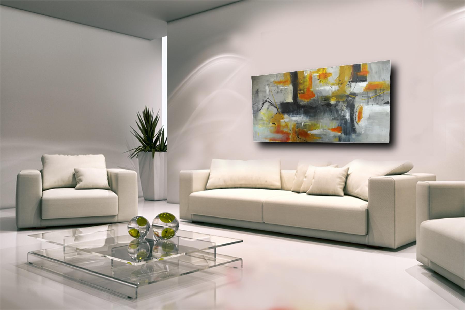 quadri per salotto grandi dimensioni 180x90 sauro bos