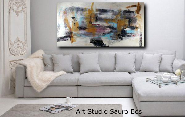 quadri enormi su tela c311 600x378 - quadri dipinti a mano grandi astratti su tela 200x100