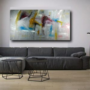 quadro astratto moderno c314 300x300 - offerta del giorno