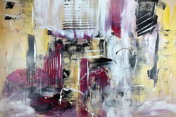 quadro astratto su tela c237 600x400 - dipinto su tela astratto 120x80