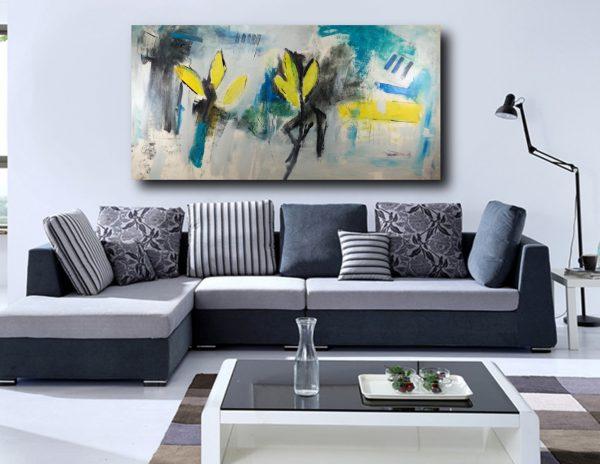quadro-astratto-su-tela-c318