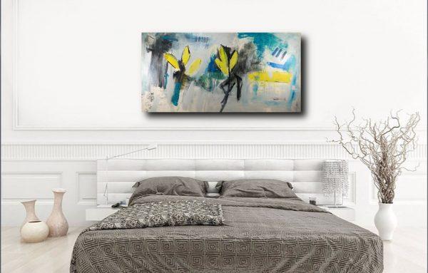 quadro grande per soggiorno su tela c318 600x383 - quadri per salotto grandi dimensioni 180x90 astratto