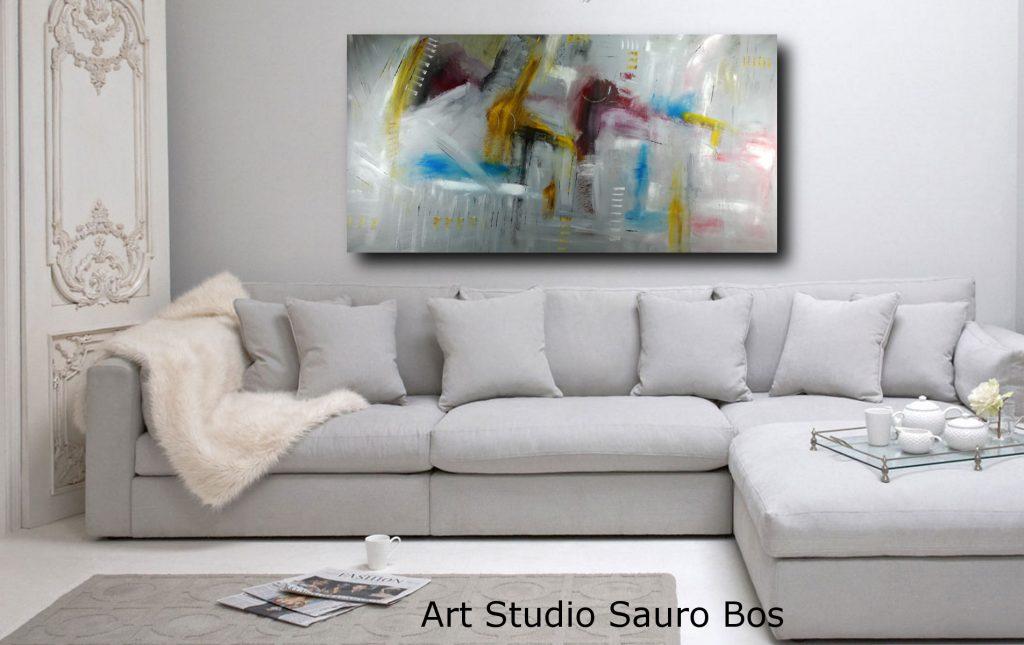 quadro moderno astratto c314 1024x645 - quadri moderni per arredamento