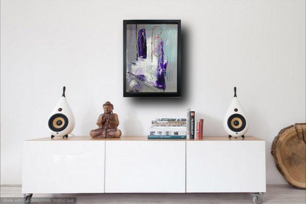 ohmyprints 24042018 100441 600x400 - dipinto su tela astratto 30x40 con cornice za002