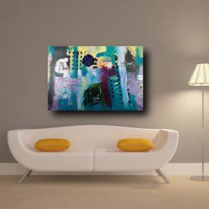 quadro moderno astratto c334 300x300 - offerta del giorno