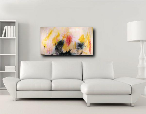 quadri astratti grandi c338 600x469 - dipinti astratti informali per soggiorno 160x80