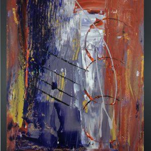 quadro astratto su tela za011 300x300 - Quadri Astratti Verticale